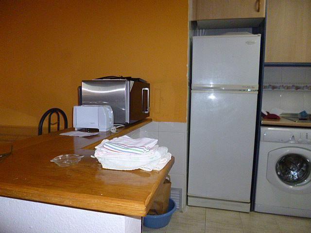 Apartamento en venta en calle Urbanova, El Palmeral - Urbanova - Tabarca en Alicante/Alacant - 200618506