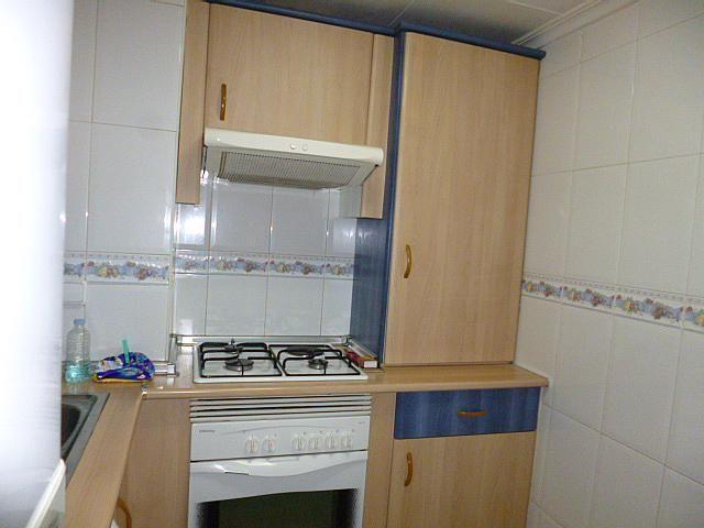Apartamento en venta en calle Urbanova, El Palmeral - Urbanova - Tabarca en Alicante/Alacant - 200618508