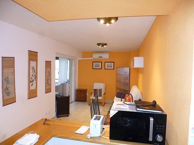 Apartamento en venta en calle Urbanova, El Palmeral - Urbanova - Tabarca en Alicante/Alacant - 200618522