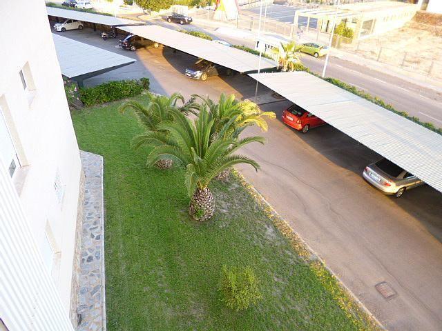Apartamento en venta en calle Urbanova, El Palmeral - Urbanova - Tabarca en Alicante/Alacant - 200618536