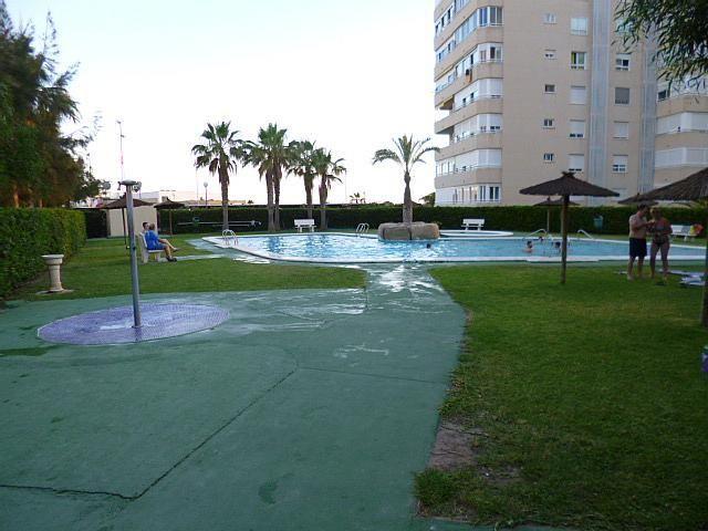 Apartamento en venta en calle Urbanova, El Palmeral - Urbanova - Tabarca en Alicante/Alacant - 200618539