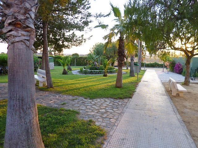Apartamento en venta en calle Urbanova, El Palmeral - Urbanova - Tabarca en Alicante/Alacant - 200618540