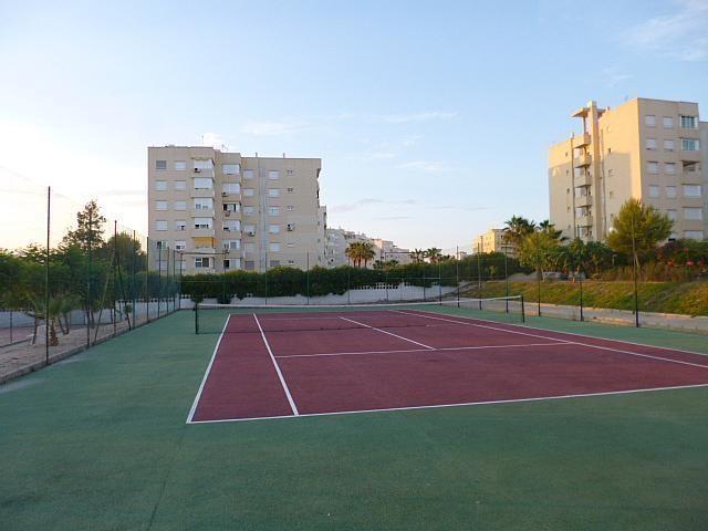 Apartamento en venta en calle Urbanova, El Palmeral - Urbanova - Tabarca en Alicante/Alacant - 200618544
