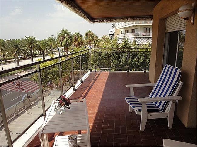 Apartamento en venta en calle Verge del Pilar, Salou - 336100371