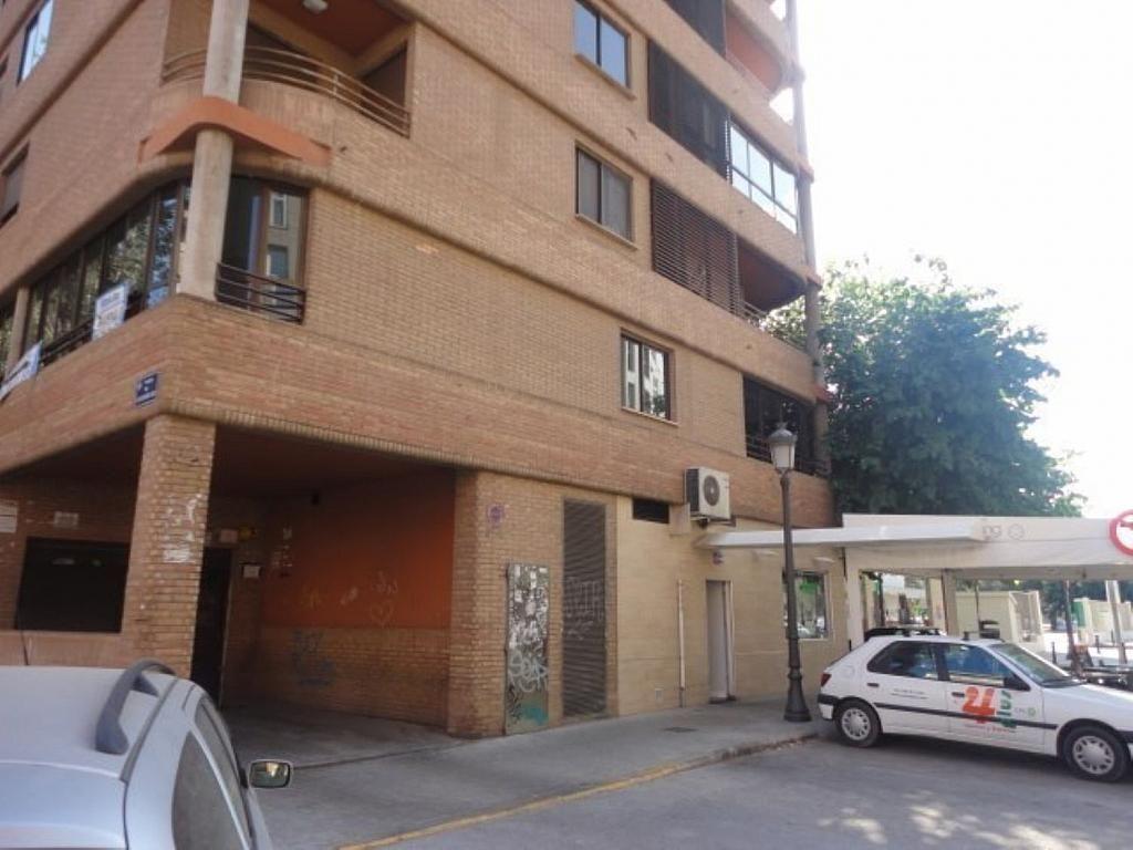Garaje en alquiler en Mestalla en Valencia - 414178780
