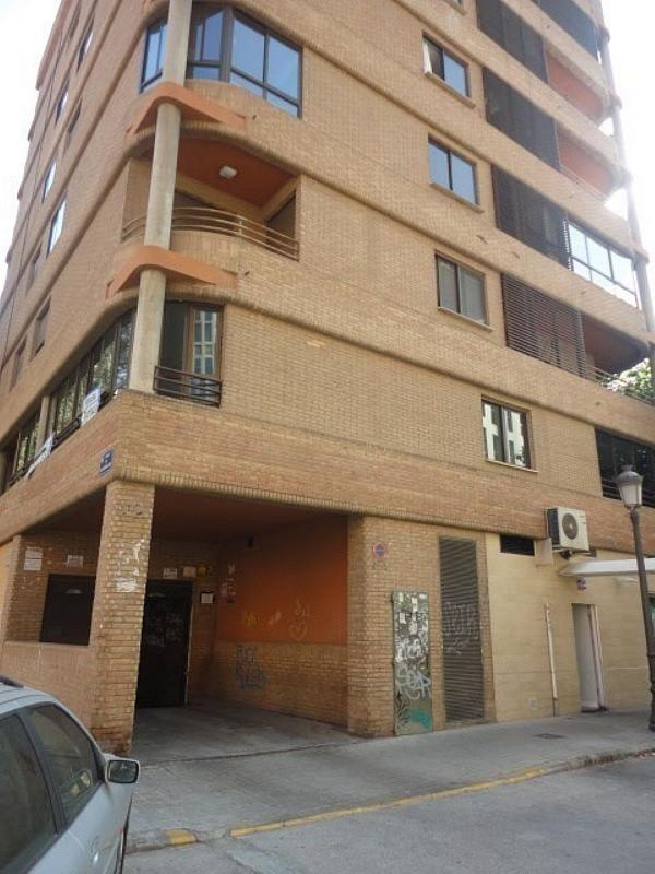 Garaje en alquiler en Mestalla en Valencia - 414178783