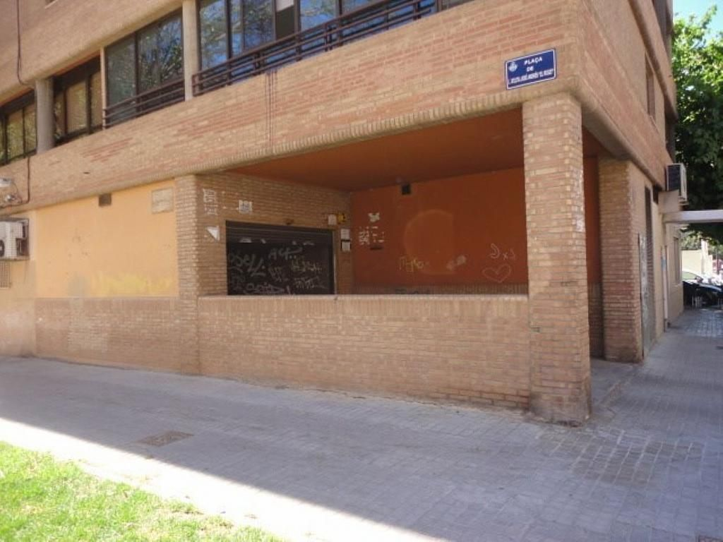 Garaje en alquiler en Mestalla en Valencia - 414178789