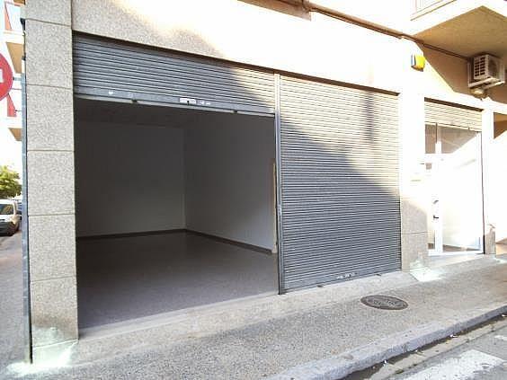 Local en alquiler en calle Bilbao, Girona - 273021681