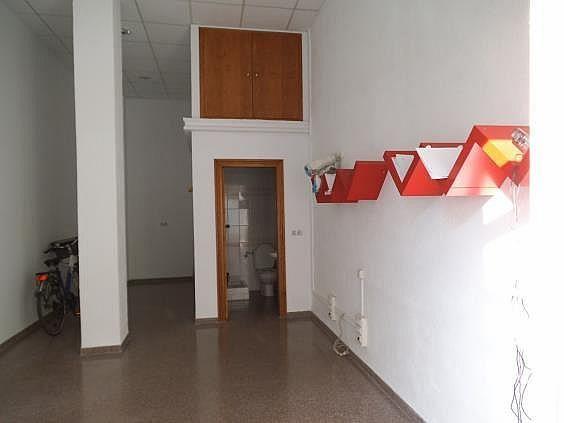 Local en alquiler en calle Bilbao, Girona - 273021690
