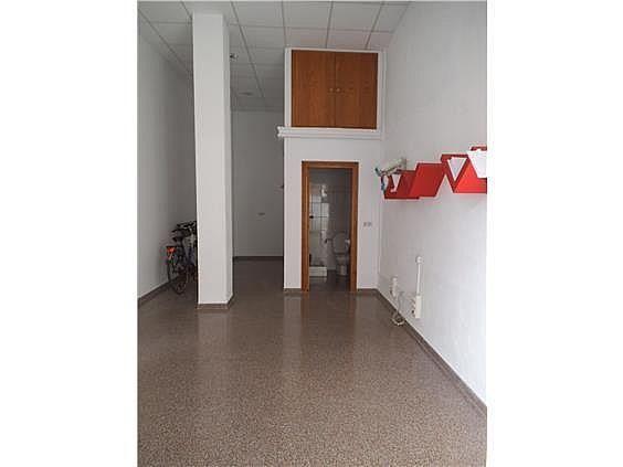 Local en alquiler en calle Bilbao, Girona - 273021696