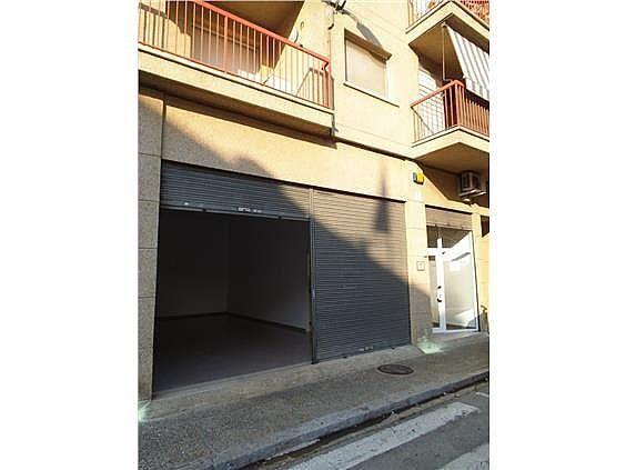 Local en alquiler en calle Bilbao, Girona - 273021717