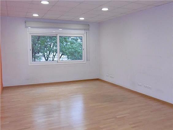 Oficina en alquiler en calle Ferran Agulló, Girona - 288235233