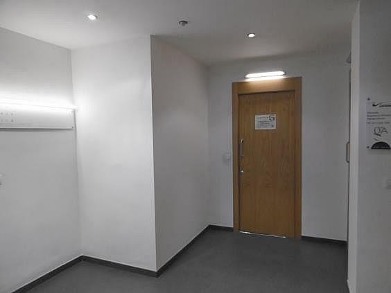 Oficina en alquiler en calle Ferran Agulló, Girona - 288235239