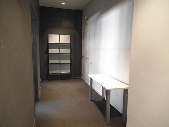 Oficina en alquiler en plaza Independencia, Centre en Girona - 290703194