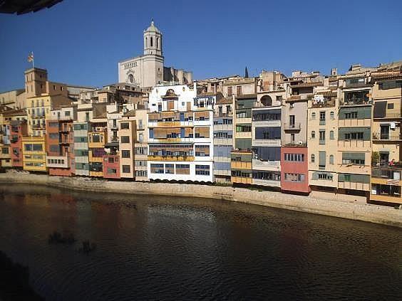 Oficina en alquiler en plaza Independencia, Centre en Girona - 290703197
