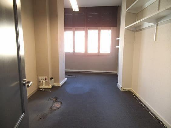 Oficina en alquiler en plaza Independencia, Centre en Girona - 290703206