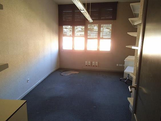 Oficina en alquiler en plaza Independencia, Centre en Girona - 290703215