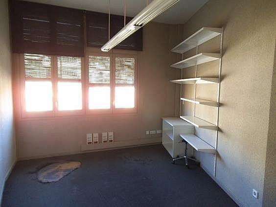 Oficina en alquiler en plaza Independencia, Centre en Girona - 290703218