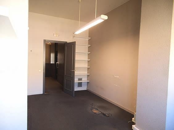 Oficina en alquiler en plaza Independencia, Centre en Girona - 290703230