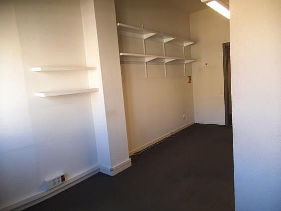Oficina en alquiler en plaza Independencia, Centre en Girona - 290703236