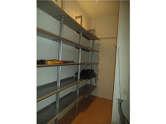 Oficina en alquiler en plaza Independencia, Centre en Girona - 290703239