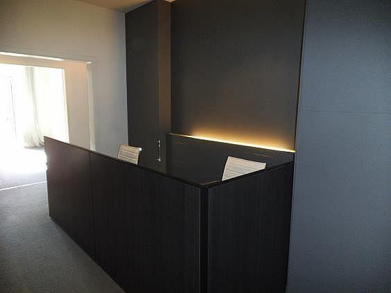 Oficina en alquiler en plaza Independencia, Centre en Girona - 290703242