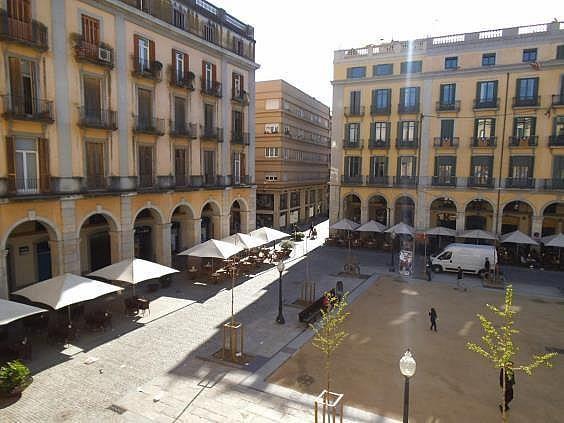 Oficina en alquiler en plaza Independencia, Centre en Girona - 290703269