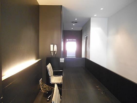 Oficina en alquiler en plaza Independencia, Centre en Girona - 290703272