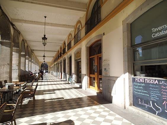 Oficina en alquiler en plaza Independencia, Centre en Girona - 290703278