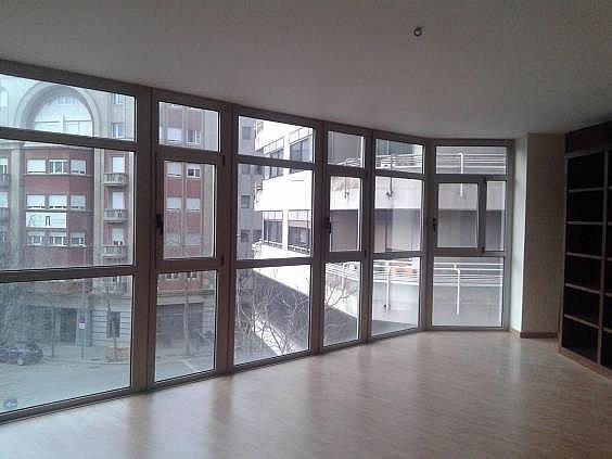 Oficina en alquiler en calle Eiximenis, Centre en Girona - 327130637