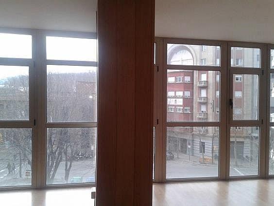 Oficina en alquiler en calle Eiximenis, Centre en Girona - 327130646