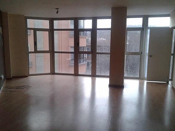 Oficina en alquiler en calle Eiximenis, Centre en Girona - 327130667