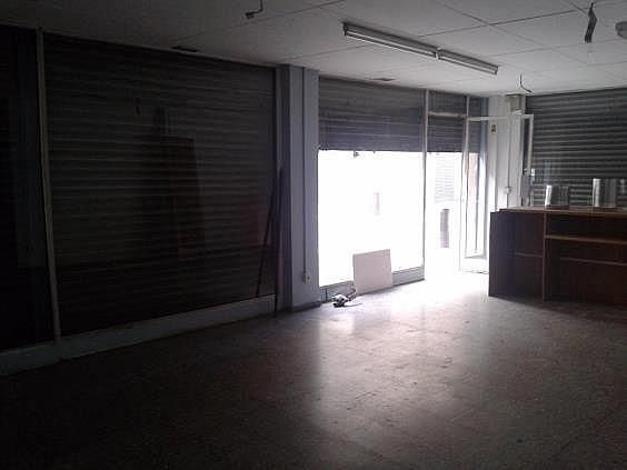 Local en alquiler en calle Montseny, Santa Eugenia en Girona - 205364836