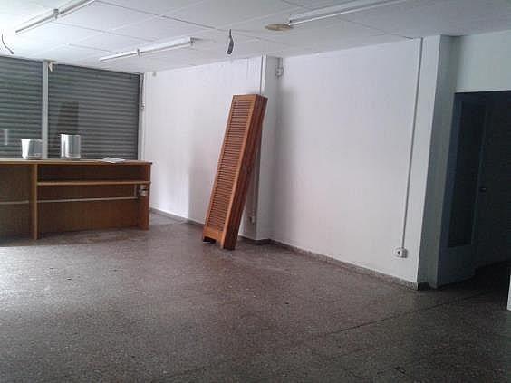 Local en alquiler en calle Montseny, Santa Eugenia en Girona - 205364842