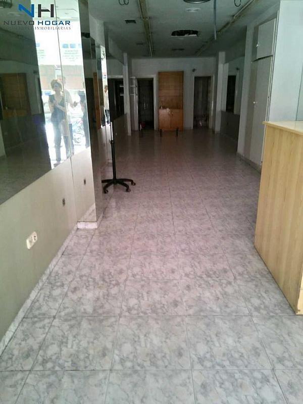Local - Local comercial en alquiler en Centro en Granada - 325872898