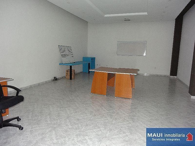 Foto1 - Local comercial en alquiler en calle Primero de Mayo, La Creu Coberta en Valencia - 282506116
