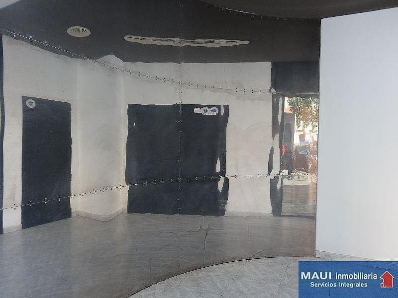 Foto8 - Local comercial en alquiler en calle Primero de Mayo, La Creu Coberta en Valencia - 282506137