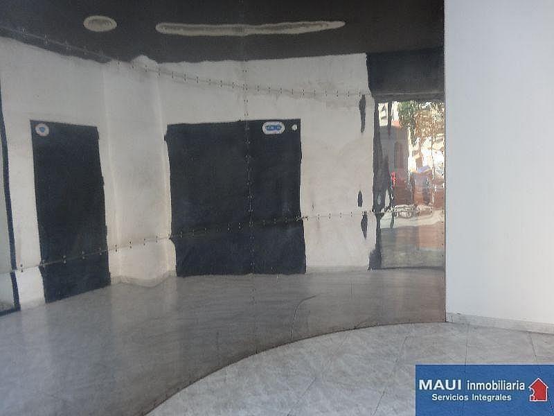 Foto9 - Local comercial en alquiler en calle Primero de Mayo, La Creu Coberta en Valencia - 282506140