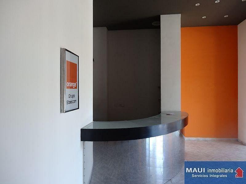 Foto15 - Local comercial en alquiler en calle Primero de Mayo, La Creu Coberta en Valencia - 282506155