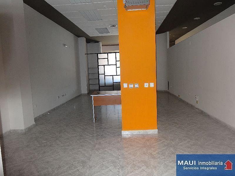 Foto18 - Local comercial en alquiler en calle Primero de Mayo, La Creu Coberta en Valencia - 282506164