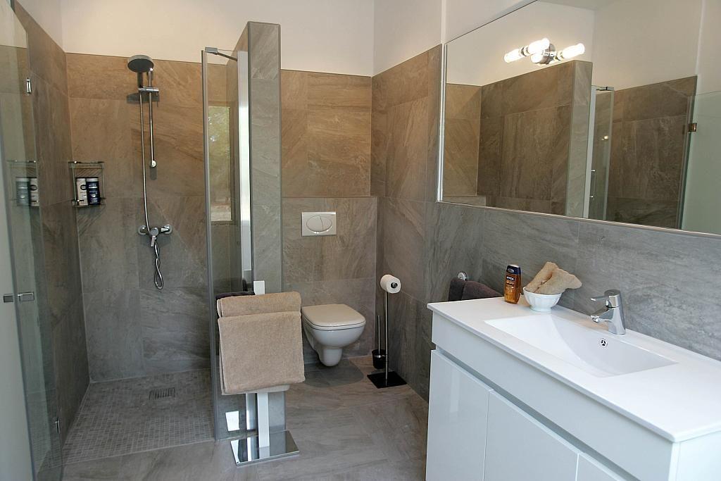 Baño - Villa en alquiler de temporada en calle Diseminado Poligono, Sant Josep de sa Talaia - 267609038