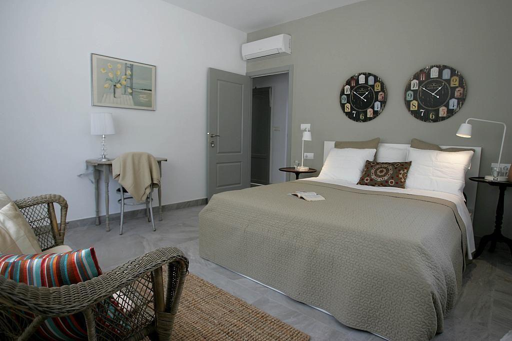 Dormitorio - Villa en alquiler de temporada en calle Diseminado Poligono, Sant Josep de sa Talaia - 267609043