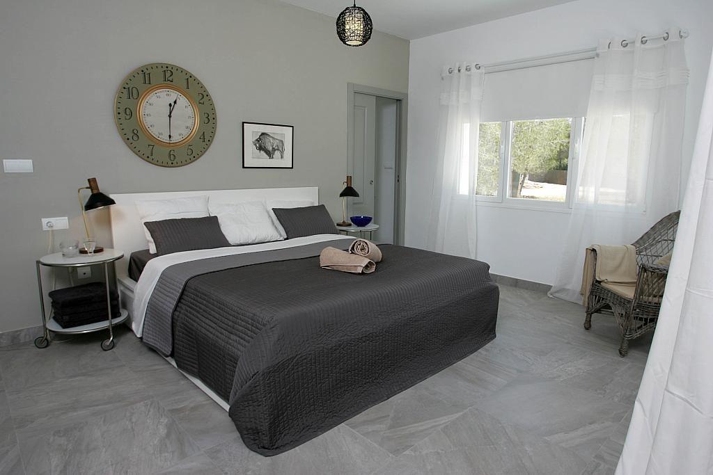Dormitorio - Villa en alquiler de temporada en calle Diseminado Poligono, Sant Josep de sa Talaia - 267609046
