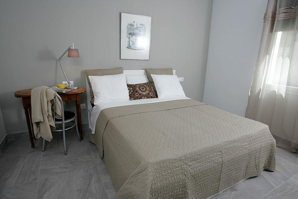 Dormitorio - Villa en alquiler de temporada en calle Diseminado Poligono, Sant Josep de sa Talaia - 267609052