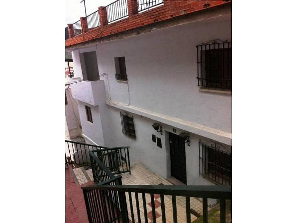 Casa en venta en ciudad jard n en m laga 21581 004436 for Casas en ciudad jardin malaga