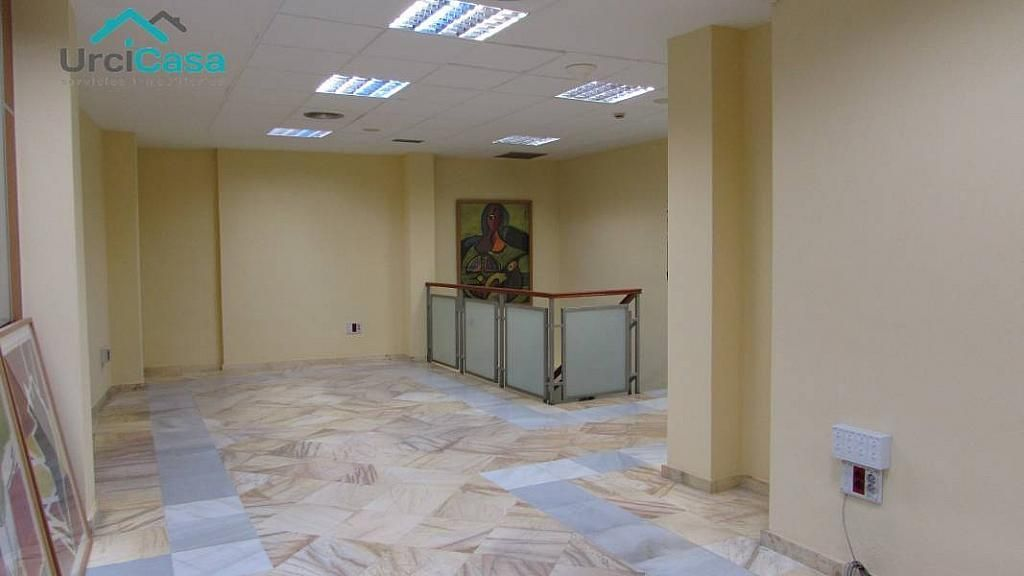 Foto - Local comercial en alquiler en calle Centro, Centro Historico en Almería - 296704984