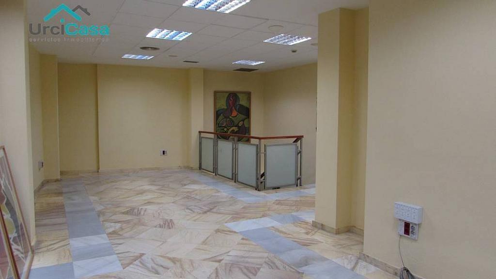 Foto - Local comercial en alquiler en calle Centro, Centro Historico en Almería - 296704987