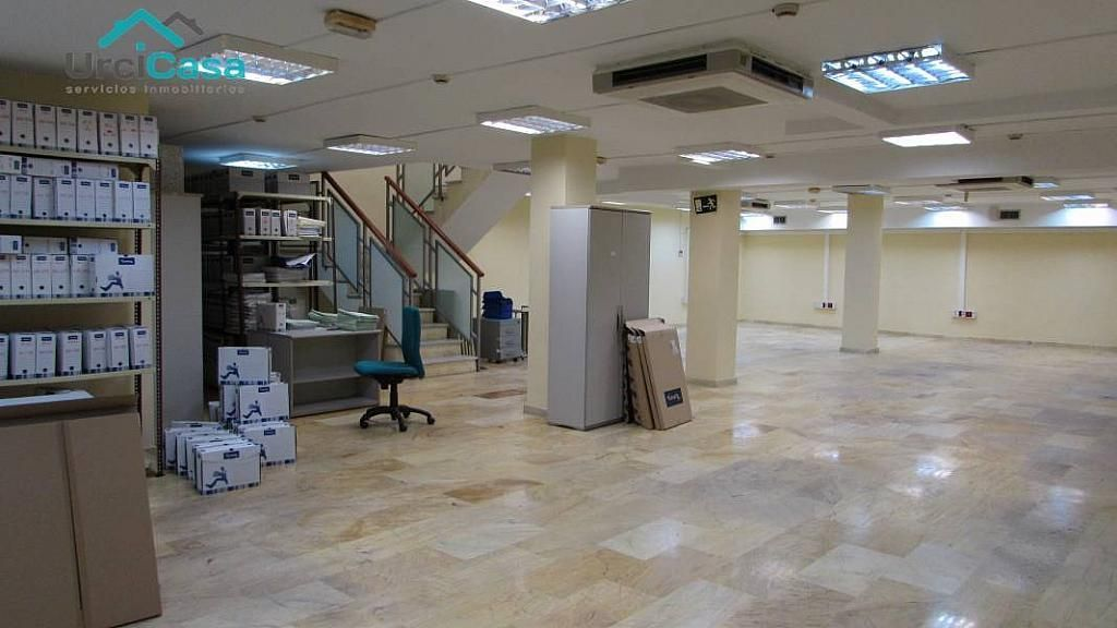 Foto - Local comercial en alquiler en calle Centro, Centro Historico en Almería - 296705014