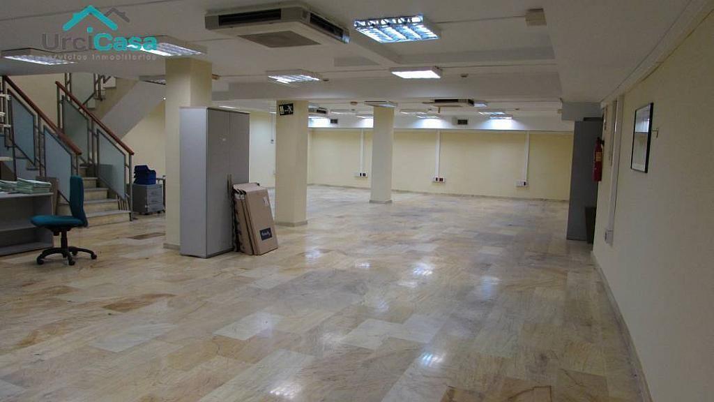 Foto - Local comercial en alquiler en calle Centro, Centro Historico en Almería - 296705017