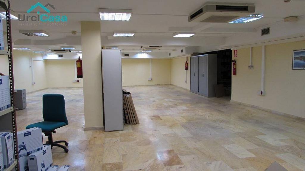 Foto - Local comercial en alquiler en calle Centro, Centro Historico en Almería - 296705023